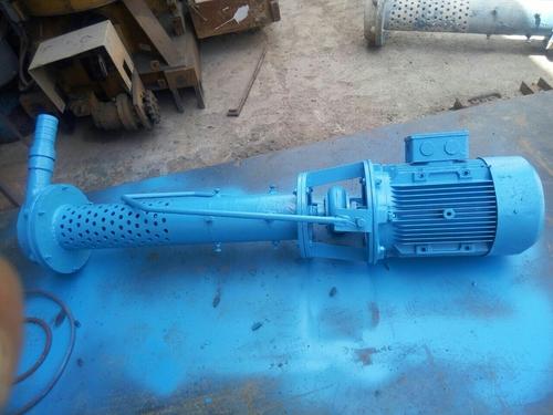 Industrial Vertical Bentonite Pumps