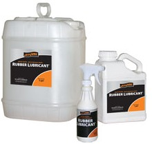 Reasonable Prices Rubber Lubricant