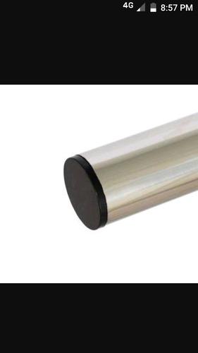 Round Shape Plastic Pipe End Cap