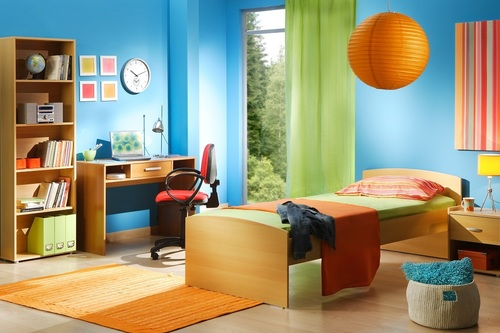 Stylish Bed For Kids Bedroom
