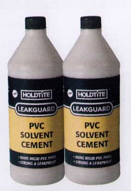 Superior Quality Upvc Solvent Cement