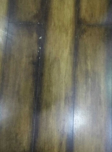 Designer Wooden Laminate Flooring