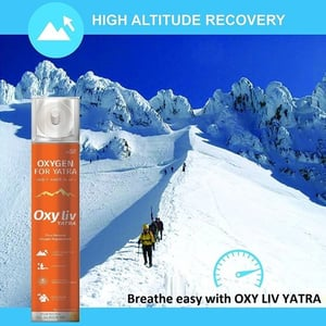 Oxyliv For Yatra