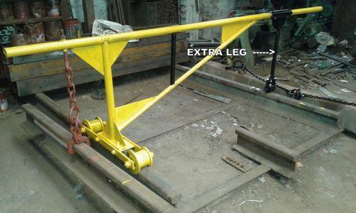 Rail Dolly