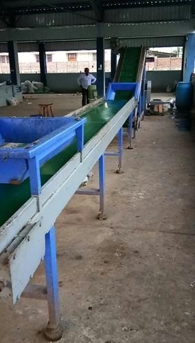 Wastage Pulverizer Machine Unit