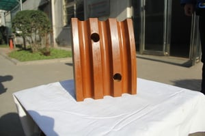 High Friction-Pulley Liners