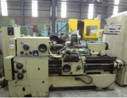 High Performance Relieving Lathe Machines
