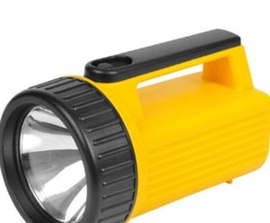 Highly Demanded Solar Led Torch