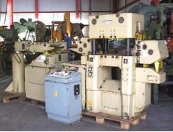 Industrial Cutting Presses Machine