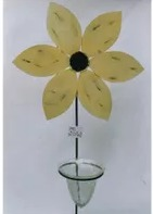 Sun Flower Bird Feeder