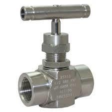 Brass Needle Valves With Commendable Functionality