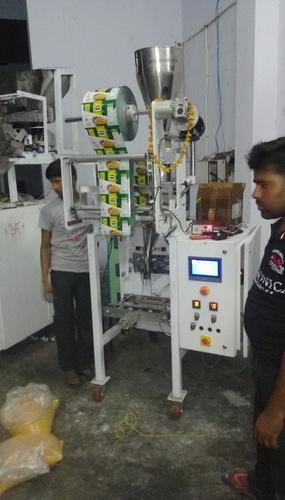 High Efficiency FFS Machine