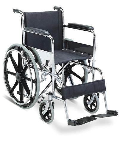 High Quality Folding Wheelchair Regular