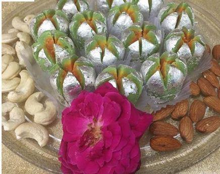 Super Tasty Kaju Sweets