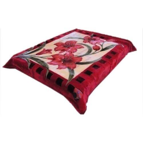 Top Class Mink Blanket