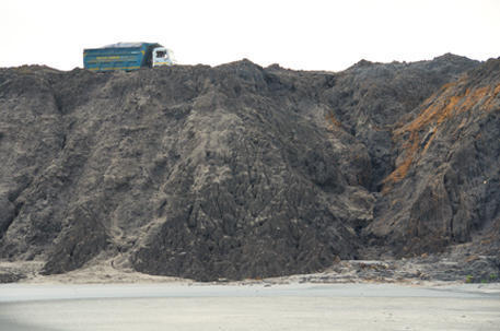 Highly Durable Fly Ash