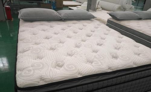 High Comfort Memory Foam Mattress