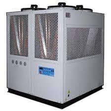 High Performances Industrial Water Chiller Warranty: Yes