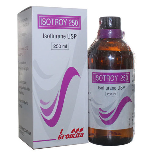 Isotroy 250