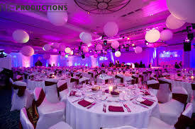 Social Event Planning Service