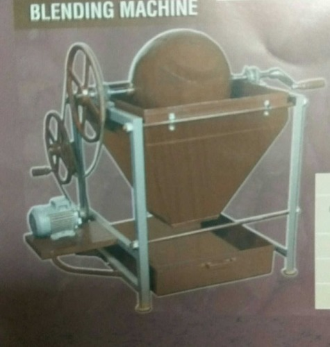 Heavy Duty Blending Machine