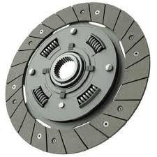 High Performances Car Clutch for Controlling Speed