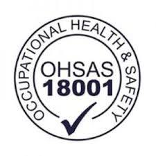 OHSAS 18001 Certification Consultancy Services
