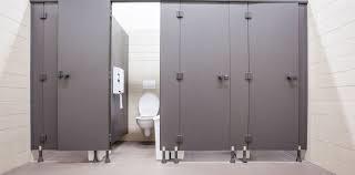 Toilet Cubical Services