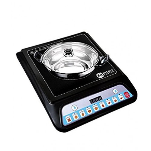 Okaeya Induction Cooktop With Induction Bowl Free