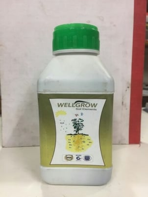 Well Grow Plant Supplement