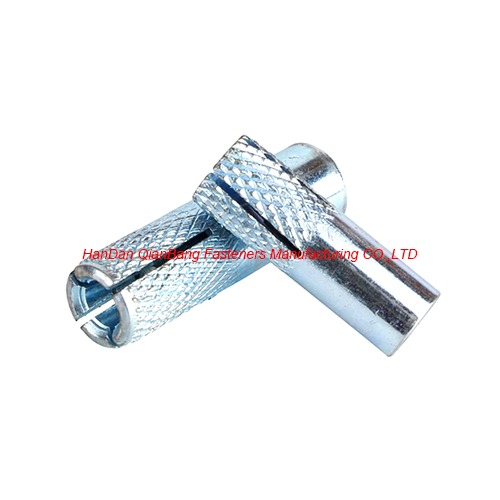 Zinc Plated Hot Sale Galvanized Drop Anchor