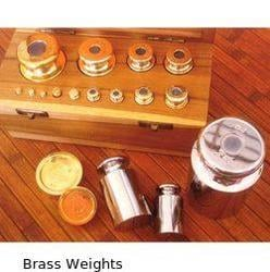 Analytical Weight Boxes