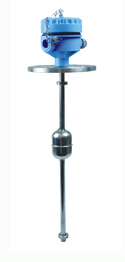 Float Operated Level Transmitter