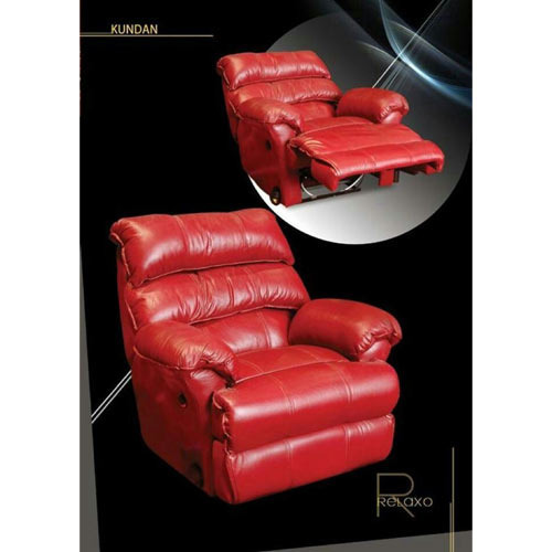 Fully Adjustable Recliner Chairs