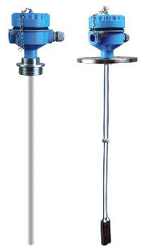 Industrial Capacitance Level Transmitter