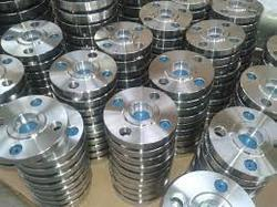 SS 410 Flange And SS 446 Flanges