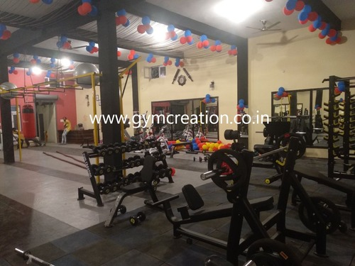 3D Smith Machine in  16-Sector - Rohini