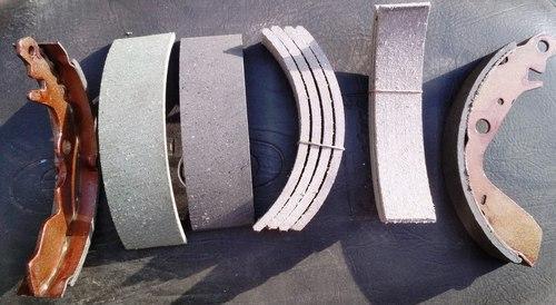 Brake Lining And Brake Shoe