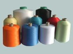 Industrial Polyester Textured Yarns