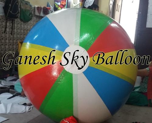 Sky Balloons For Advertising