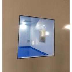 High Quality Glass Panel