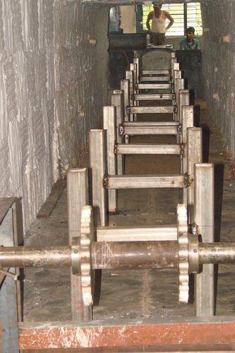 Premium Quality Furnace Conveyors
