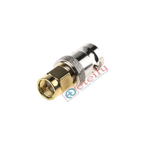 Bnc Female To Sma Male Connector
