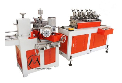 FHXG-50 Paper Straw Making Machine in   Ruian