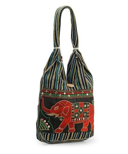 Full-Fledged Type Bags With Stylish Look