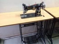 Manual Commercial Sewing Machine