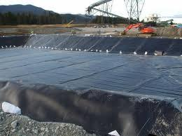 Pond Liner For The Aquaculture Industry