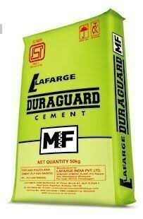 Quality Approved Duraguard Cement