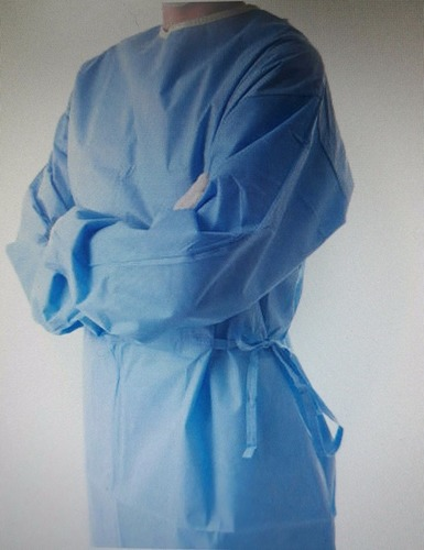 Disposable Customized Surgical Gowns