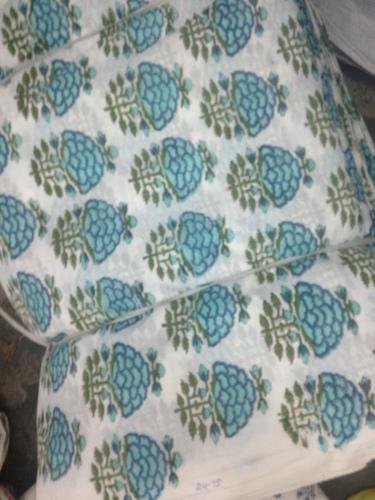 Pure Cotton Running Fabric